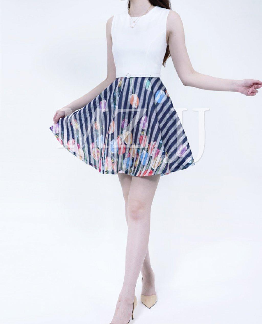 OP13044BK Dress