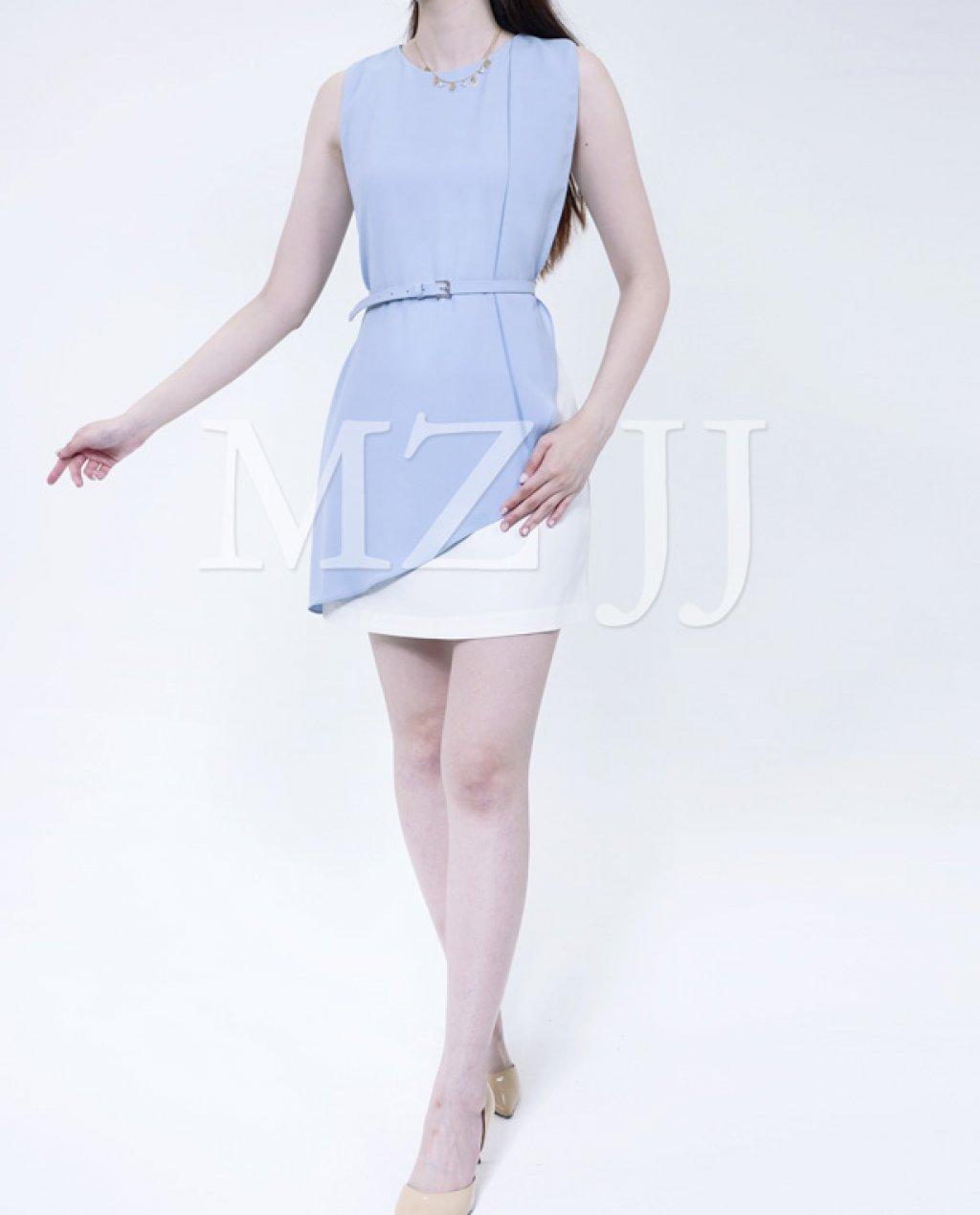 OP13045BU Dress