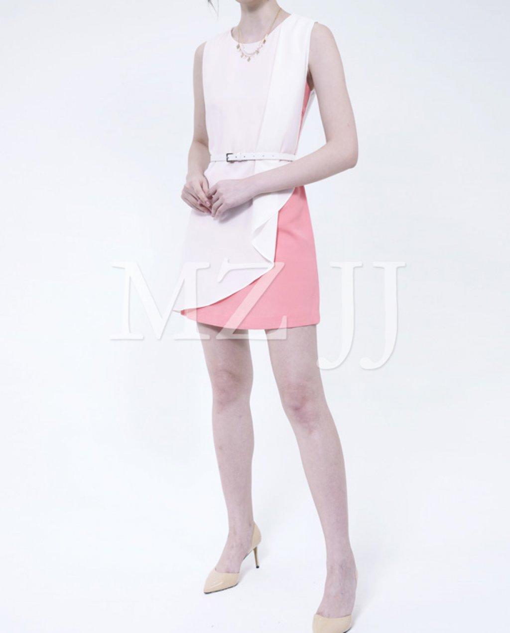 OP13045OR Dress