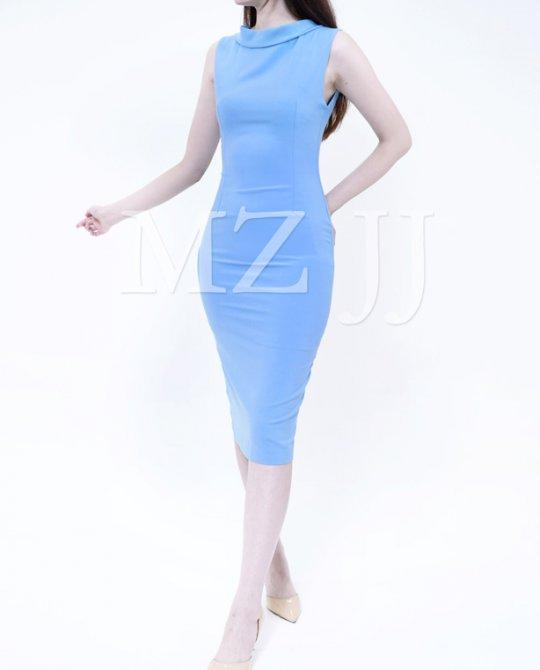 OP13049BU Dress