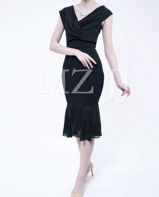 OP13051BK Dress