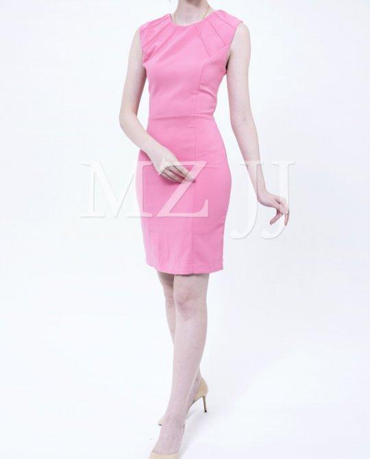 OP13053PK Dress