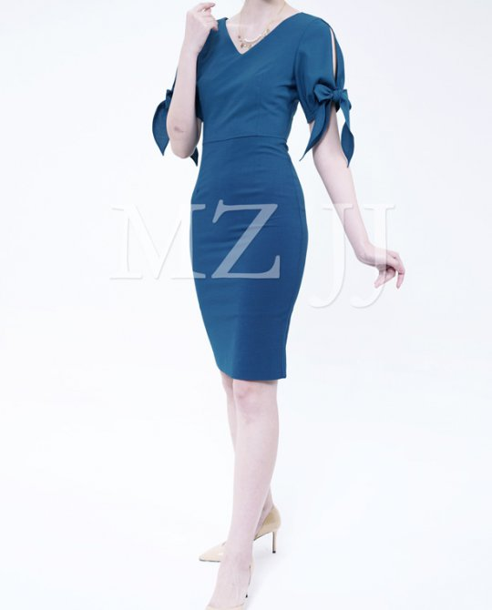 OP13055BU Dress
