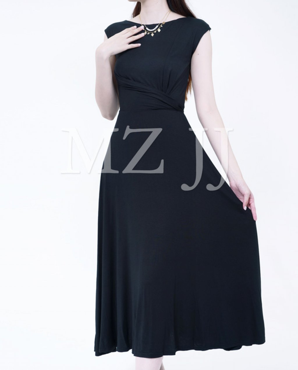 OP13056BK Dress