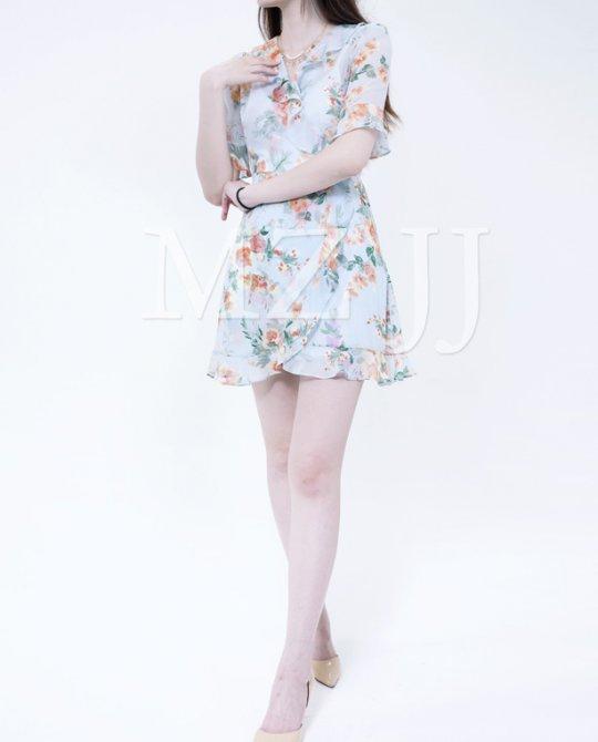 OP13057BU Dress