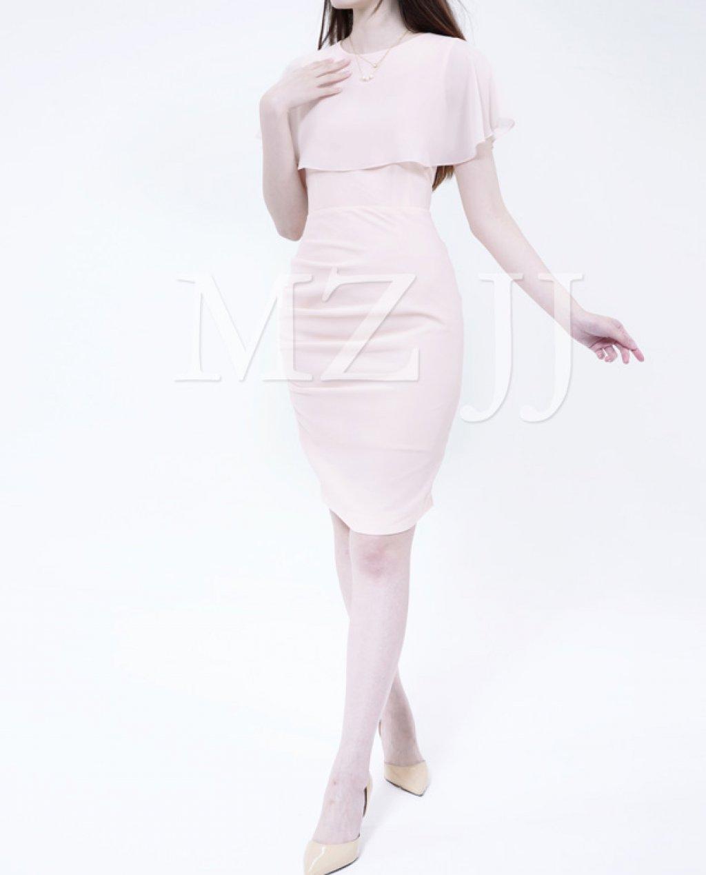 OP13058BE Dress