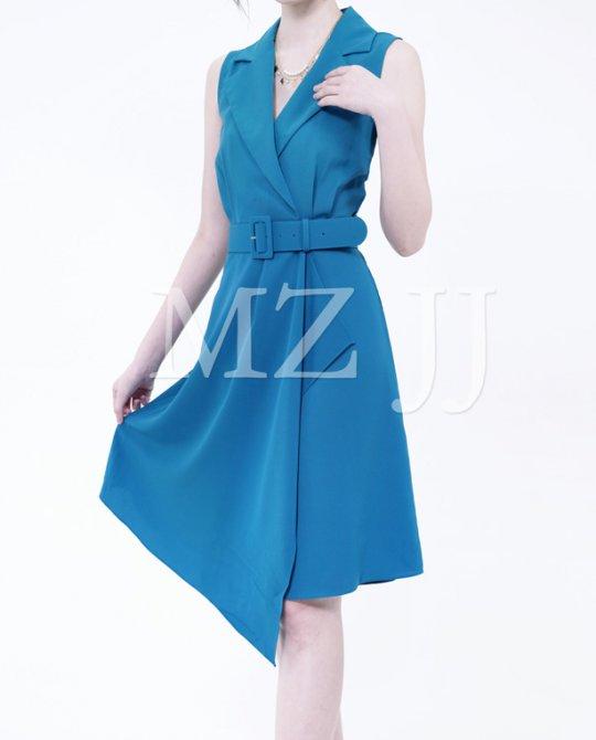 OP13059BU Dress