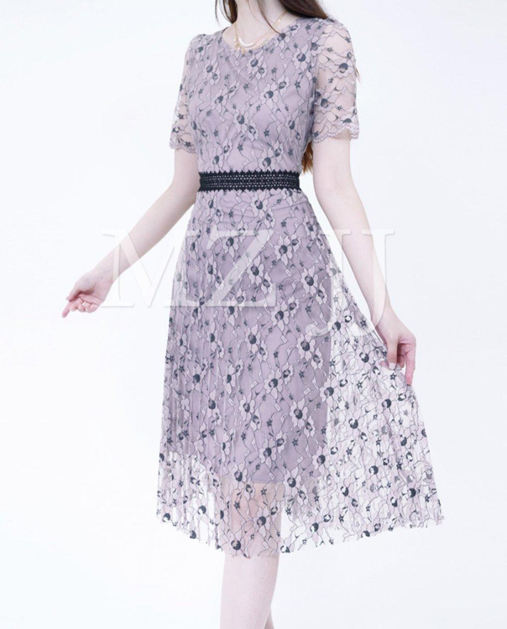OP13060PK Dress