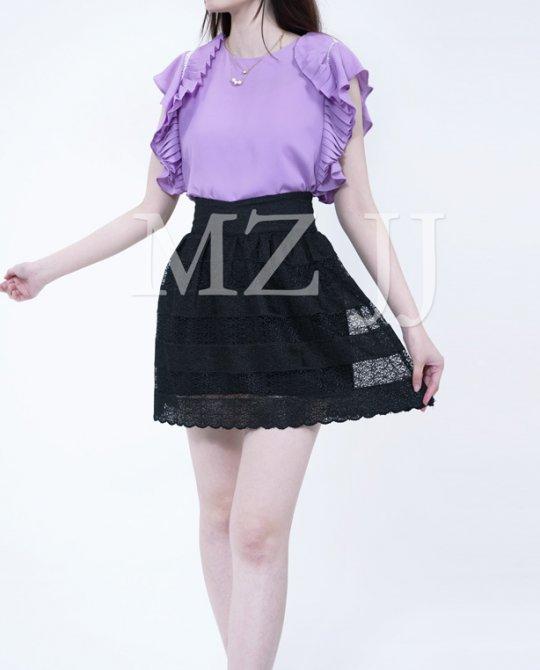 SK10801BK Skirt