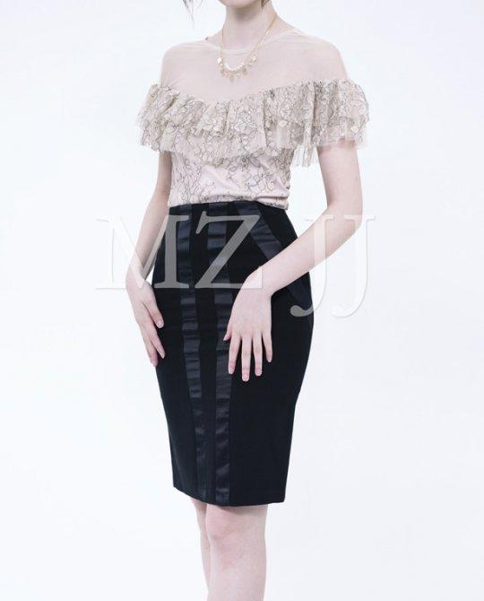 SK10803BK Skirt