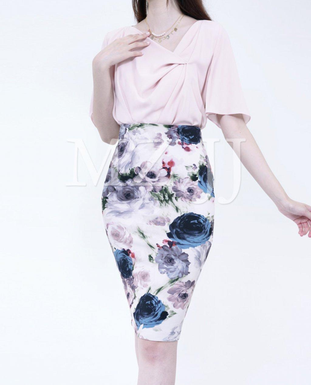 SK10810WH Skirt