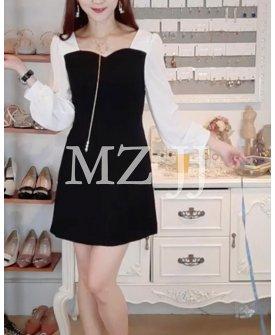 OP13560BK Dress