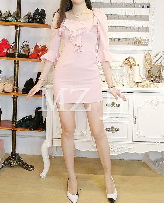 OP13667PK Dress