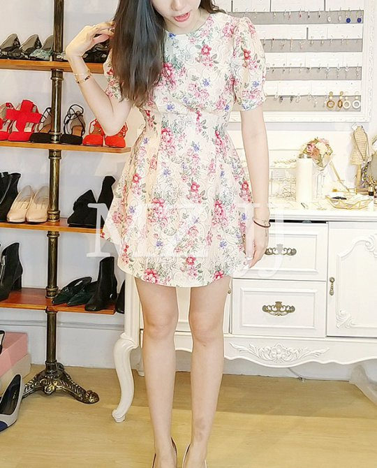 OP13669YL Dress