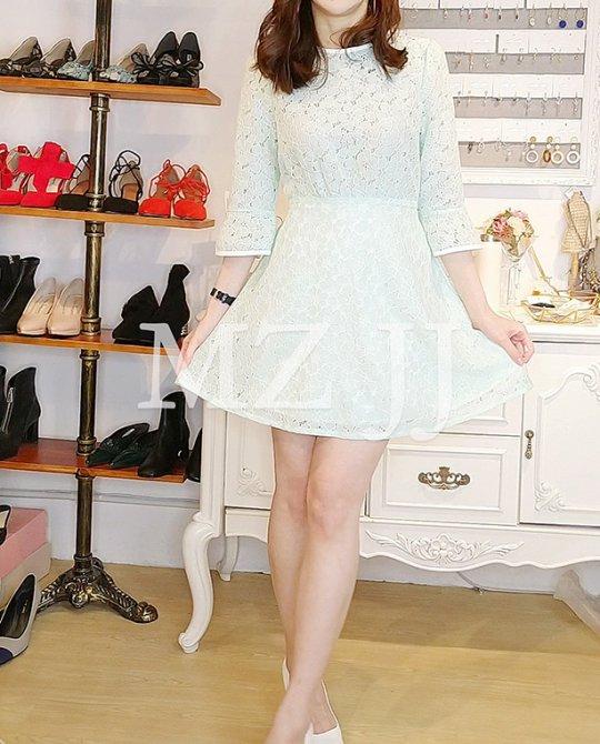 OP13671MT Dress