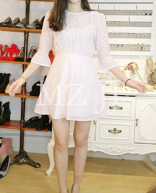 OP13671PK Dress