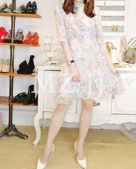 OP13672PK Dress