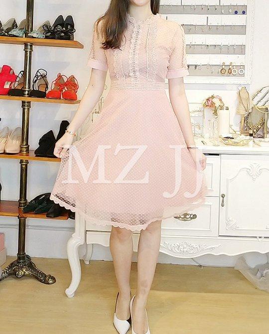 OP13673PK Dress