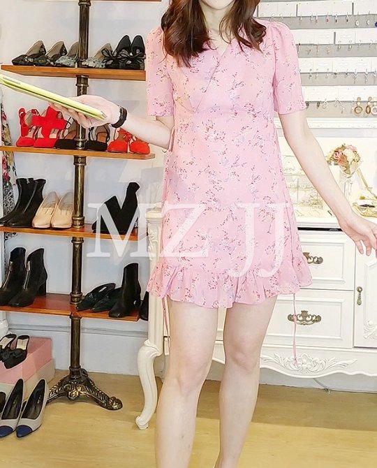 OP13677PK Dress