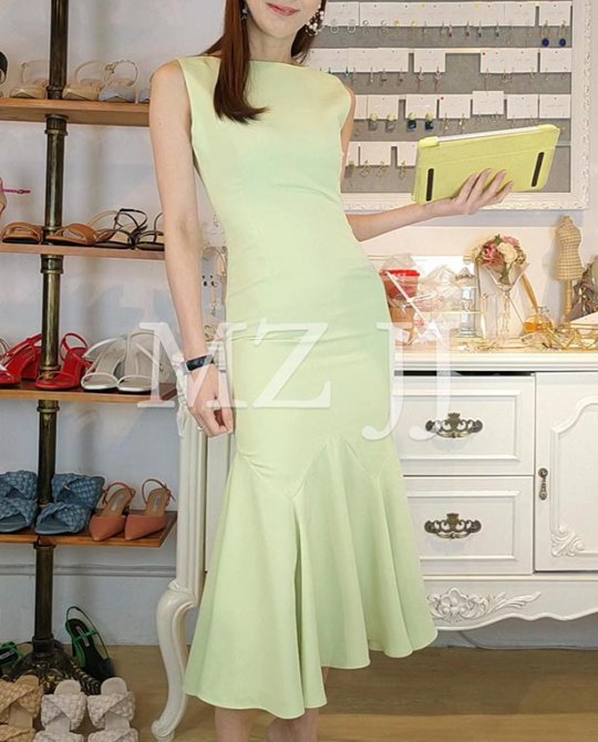 OP13945MT Dress