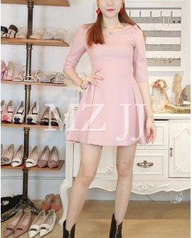 OP14004PK Dress