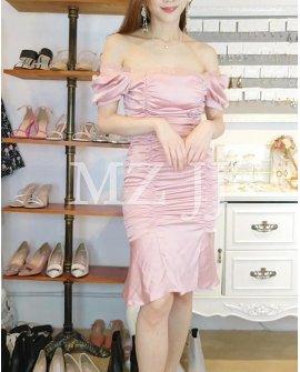 OP14022PK Dress