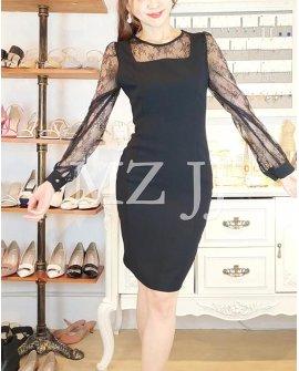 OP14023BK Dress