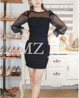 OP14025BK Dress