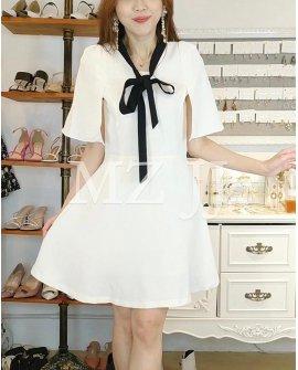 OP14031WH Dress