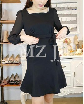 OP14036BK Dress