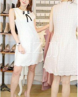 OP14038WH Dress