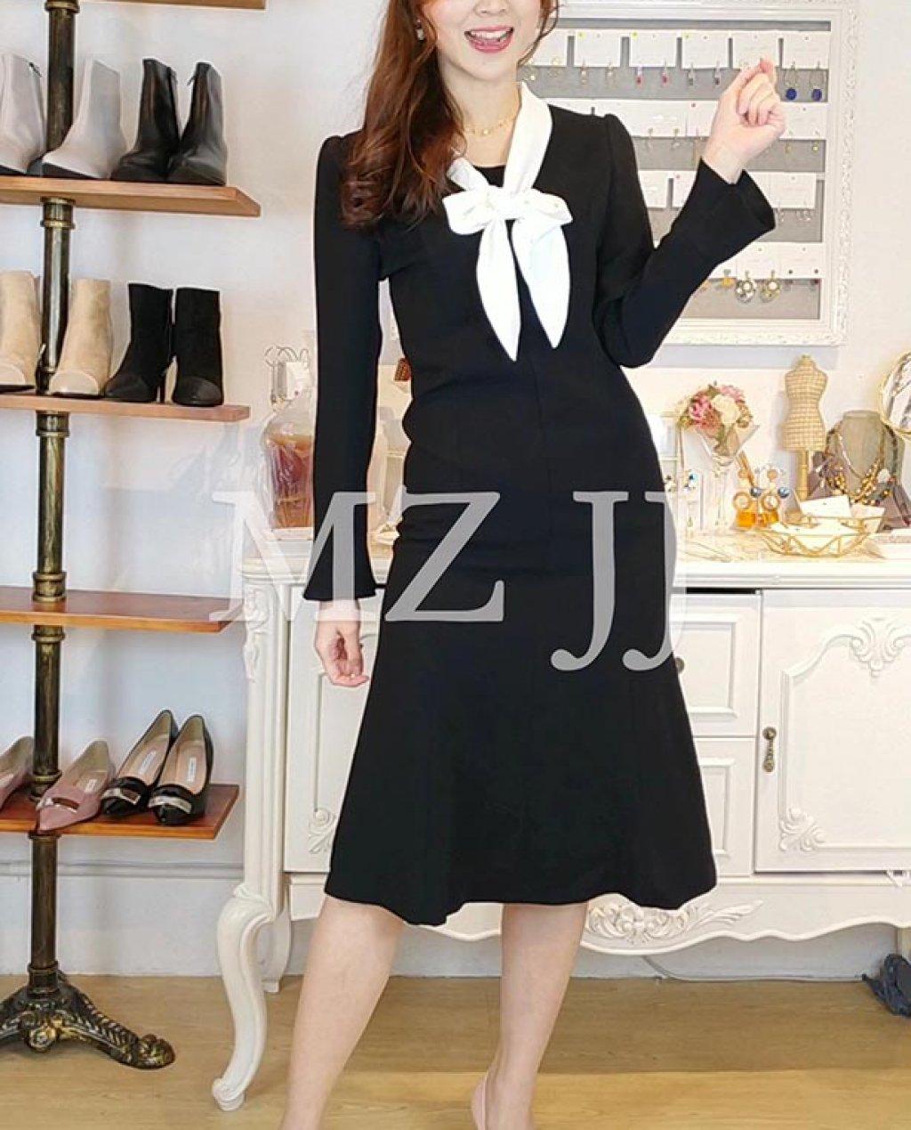 OP14039BK Dress