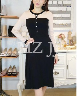 OP14041BE Dress