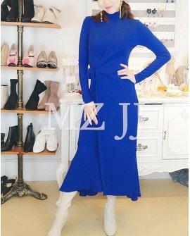 OP14150BU Dress