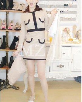 OP14151BE Dress