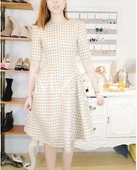 OP14152BE Dress