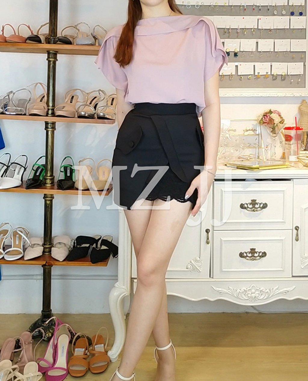 SK11130BK Skirt
