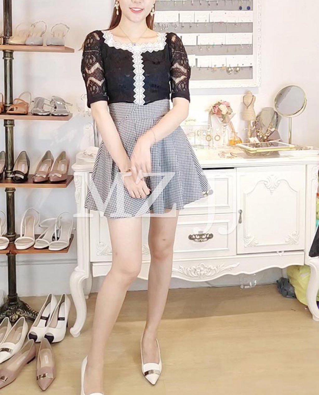 SK11211WH Skirt
