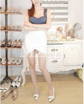 SK11217WH Skirt
