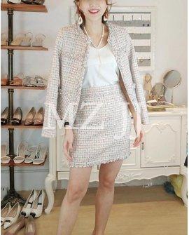SK11218PK Skirt