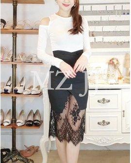 SK11237BK Skirt