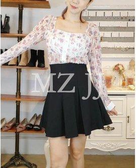 SK11246BK Skirt