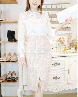 SK11247PK Skirt