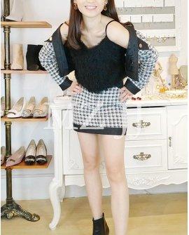 SK11248BK Skirt
