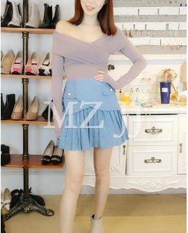 SK11291BU Skirt