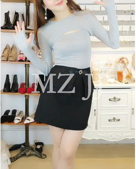 SK11292BK Skirt