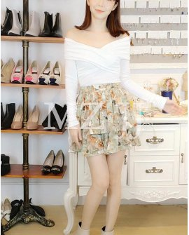 SK11293MT Skirt