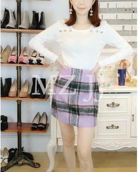 SK11294PU Skirt