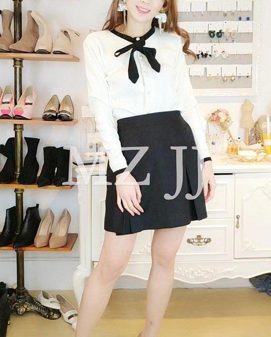 SK11339BK Skirt