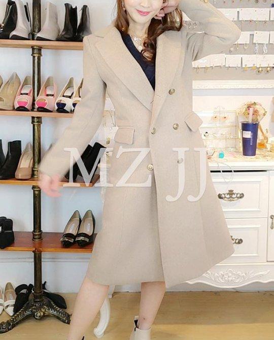 CT10217BE Coat